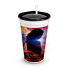 VASO PELÍCULA OFICIAL X MEN THE DARK PHOENIX