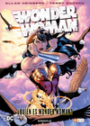 LIBRO: QUIEN ES WONDER WOMAN?