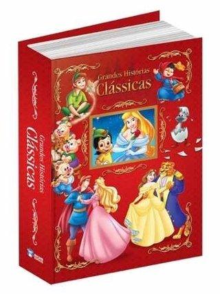 Grandes Histórias Clássicas - Edição Lux...