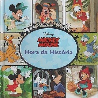 Disney: Mickey Mouse - Hora da história