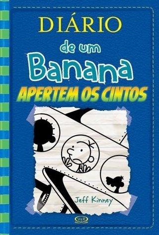 Diário de um banana - Vol. 12: Apertem o...