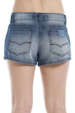 Shorts Osmoze New Angie Azul
