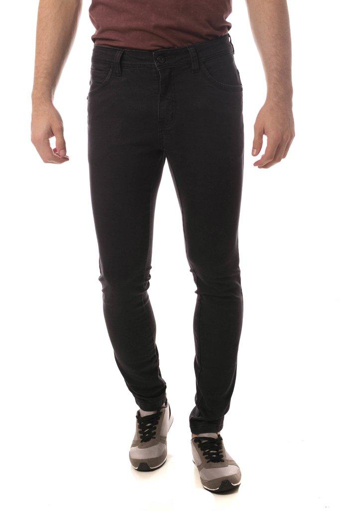 cfdbca952 ... Calça Jeans Osmoze Skinny Preta na internet ...