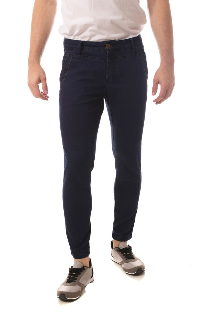 e4c18fa90 Calça Jeans Osmoze Low Skinny Azul Calça Jeans Osmoze Low Skinny Azul -  comprar online ...