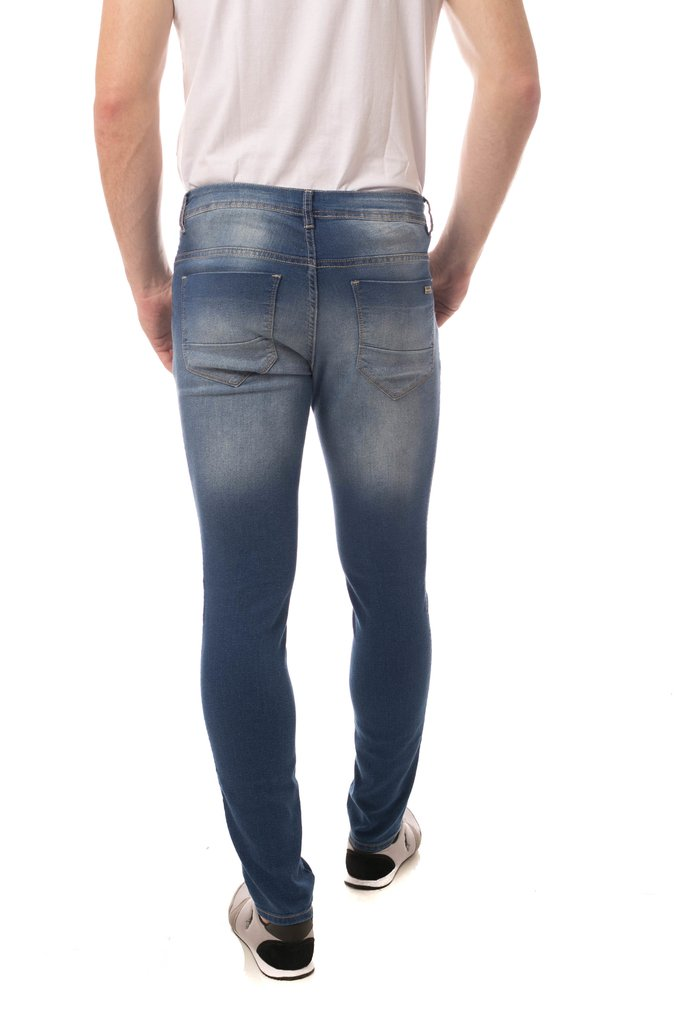 74815dbc2 ... Calça Jeans Osmoze Skinny Azul - Osmoze Jeans Store
