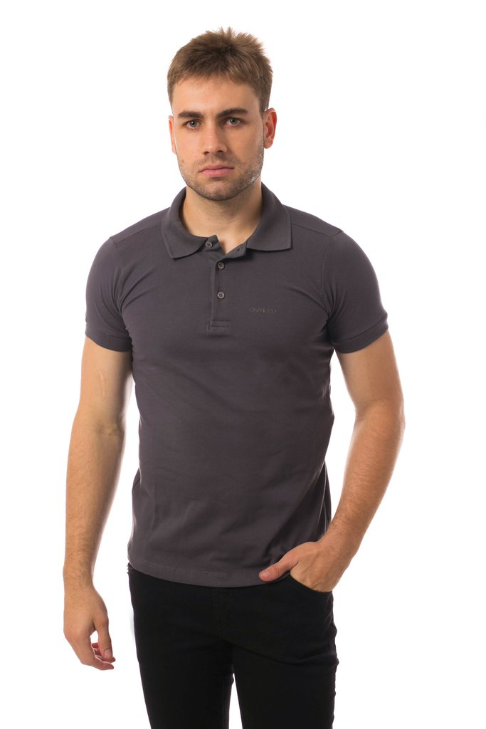 051e39bdf5 Camisa Pólo Osmoze Basica Chumbo Camisa Pólo Osmoze Basica Chumbo - comprar  online ...
