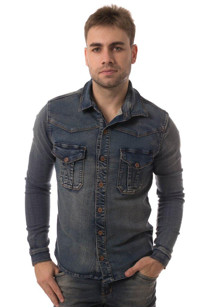 9d6748f03b Comprar Camisas em Osmoze Jeans Store  M