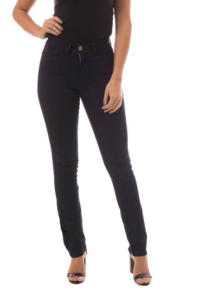 8eb408b77 Calça Jeans Osmoze Mid Rise Slim Fit