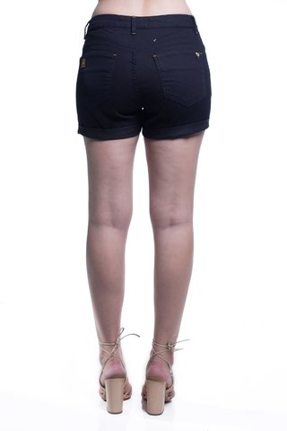 Shorts Jeans Osmoze Angie Azul - comprar online