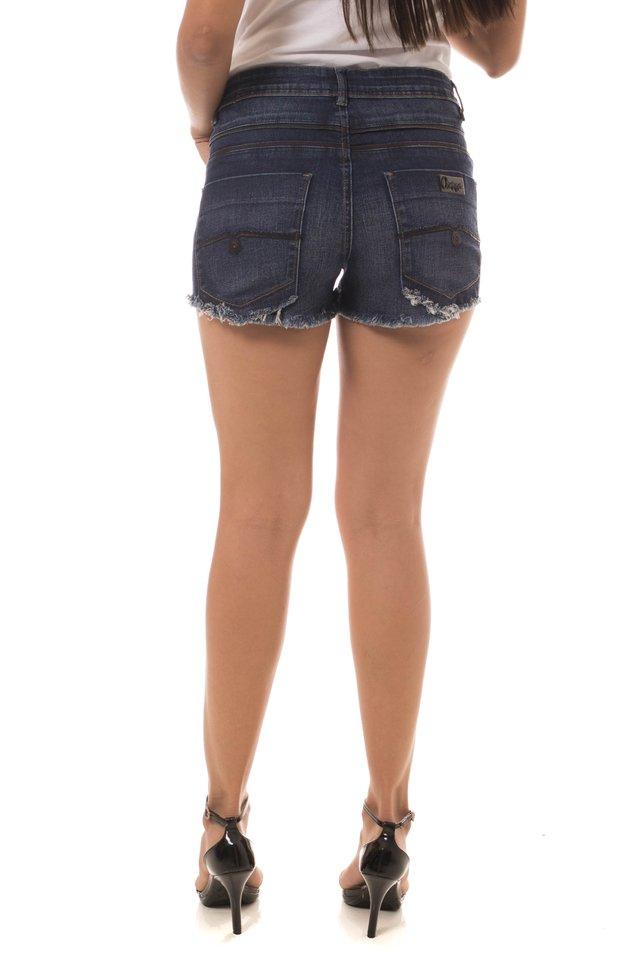 bcb7fb936 Shorts Jeans Osmoze Ease Azul - loja online ...