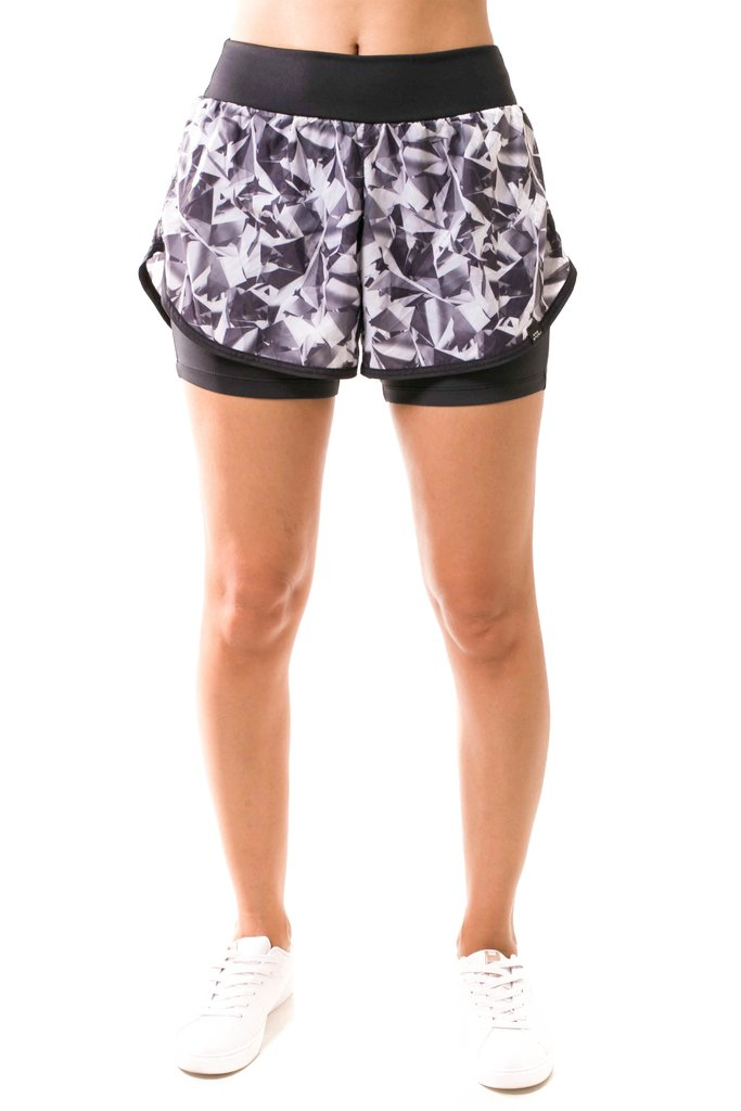 Shorts Osmoze Sport Run Preciosa