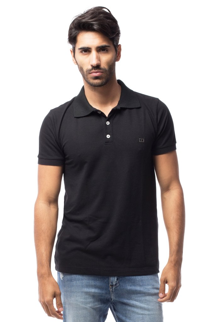 Polo Osmoze Colors Preto