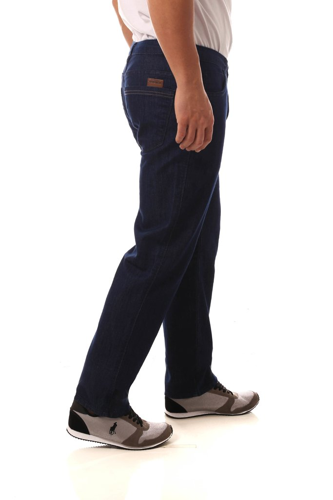 38796337c ... comprar online Calça Jeans Denuncia Slim Fit Azul na internet ...