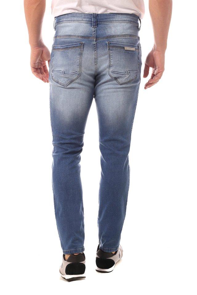 813a49de9 Calça Jeans Denuncia Skinny Azul - Denuncia Jeans Store ...