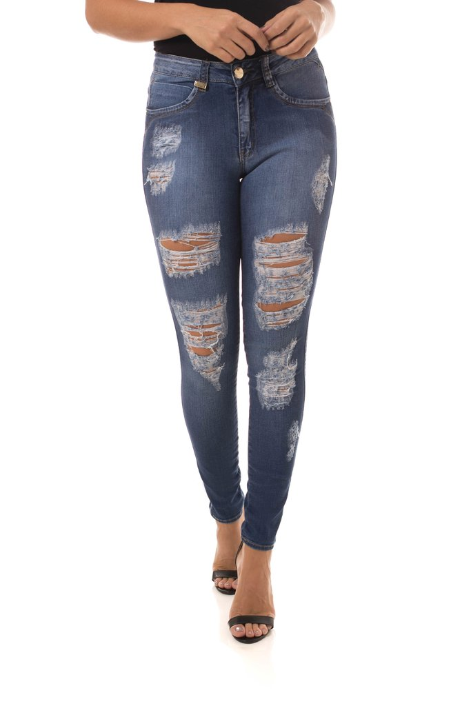 63a893c95 Comprar Feminino em Denuncia Jeans Store  48