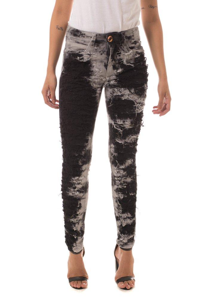 682f4a5f0d2d Comprar Moda Feminina Denuncia Jeans: 50 | Filtrado por Mais Novo ao ...