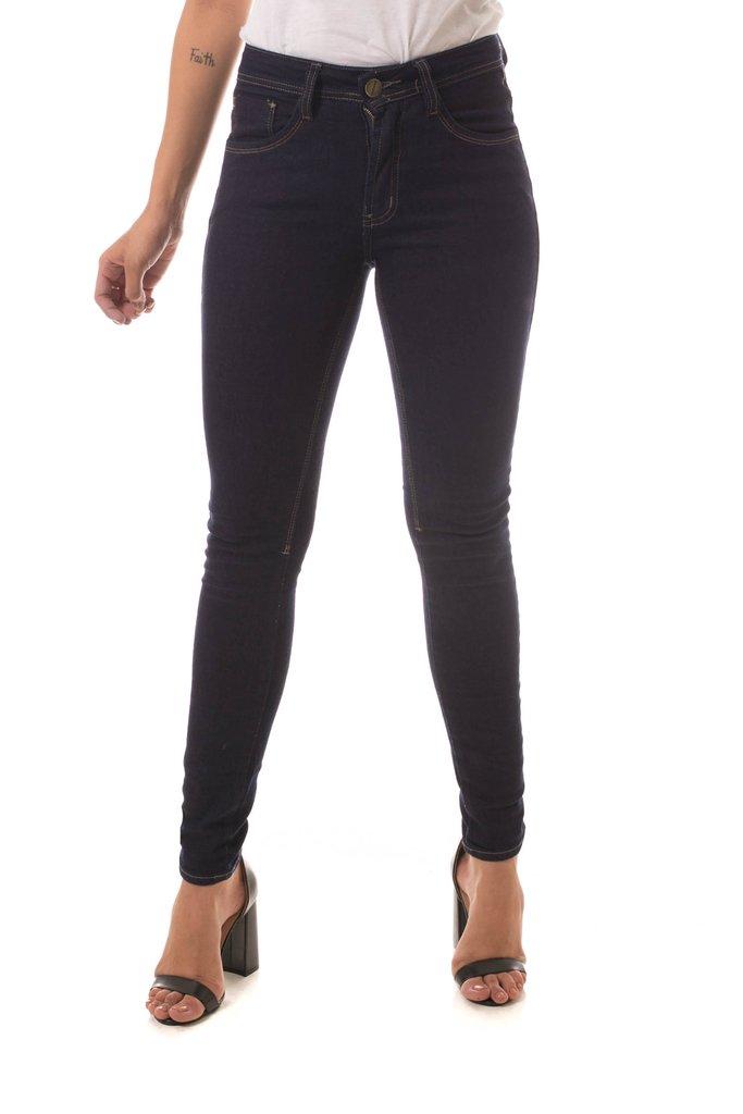 f9f3245d3 Calça Jeans Denuncia New Skinny Azul Calça Jeans Denuncia New Skinny Azul - comprar  online ...