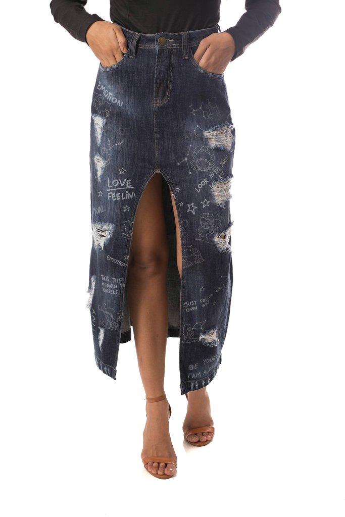8270a14cd Comprar Moda Feminina Eventual Jeans | Filtrado por Mais Novo ao ...