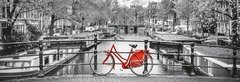 Amsterdam Bicycle, 1000p