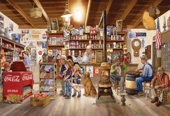 The General Store, 2000p