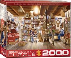 The General Store, 2000p - comprar online