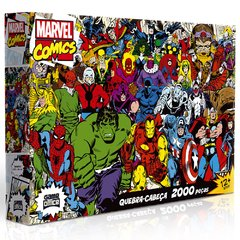 Marvel Comics, 2000p