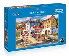 The Four Bells, 2000p - comprar online