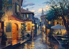 Evgeny Lushpin: A Magical Evening, 1000p