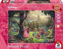 Disney: Sleeping Beauty, 1000p - comprar online