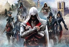 Assassin's Creed, 1500p