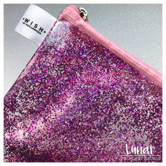CARTU SHAKE - GLITTER - WISH by Guillermina - Lunar Insumos Creativos