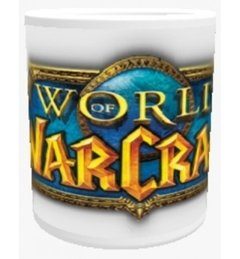 CANECA World Of Warcraft