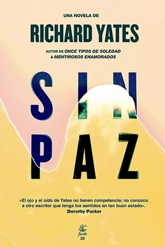 Sin paz - Richard Yates