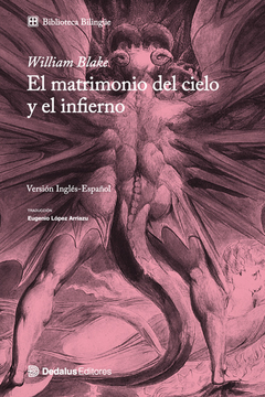 El matrimonio del cielo y el infierno - William Blake