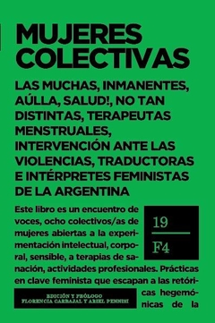 Mujeres colectivas - Aa.Vv