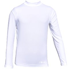 Camiseta térmica Blanca Youth
