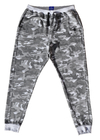 Jogging Youth Camuflado