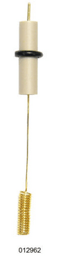 012962 	Gold counter electrode 23 cm