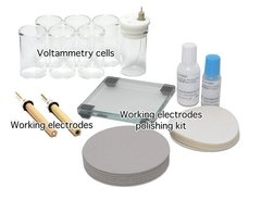 SK-2 Electrochemical accessories kit (cat#013225)