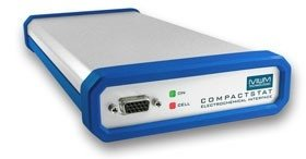COMPACTSTAT.h: Portable Electrochemical Interface and Impedance Analyzer