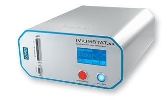 IVIUMSTAT & IVIUMSTAT.XR: Impedance analyzer and electrochemical interface