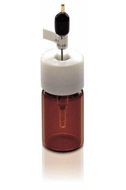 RE-PV Preservative vial for Reference electrode, 10 mL (012108)