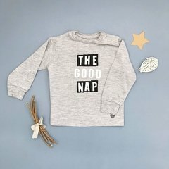REMERA THE GOOD NAP