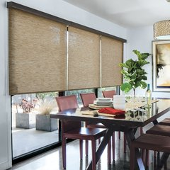 Cortinas Roller Sun Screen Blanco - comprar online