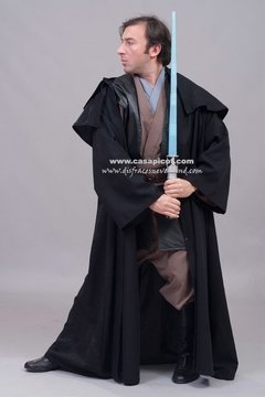 Anakin Skywalker - Jedi (Star Wars) - Disfraces Neverland de Casa Picot