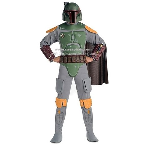 Boba Fett (Star Wars)