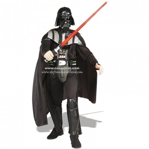Darth Vader (2) (Star Wars)