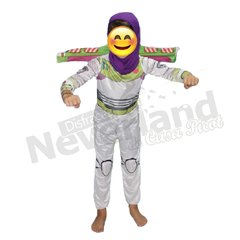 Disfraz Buzz Lightyear (Toy Story)
