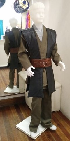 Anakin Skywalker - Jedi (Star Wars) (niño)