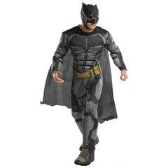 Batman Tactical (2) (Dlx)